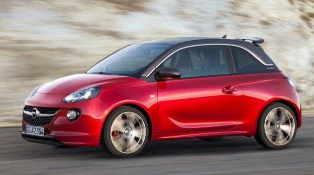 Opel Adam S /Opel
