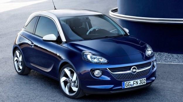 Opel Adam /Opel