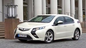 Opel Ampera - Samochód Roku - bez następcy