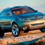 Opel antara prototypem roku