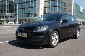 Opel Astra III (2004-2014)