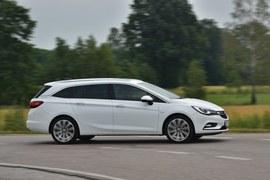 Opel Astra ST 1.6 CDTI BiTurbo Dynamic