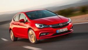 Opel Astra - znamy ceny