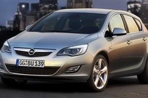 Opel astra /