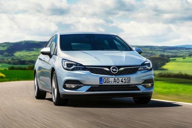 Opel Astra /Opel