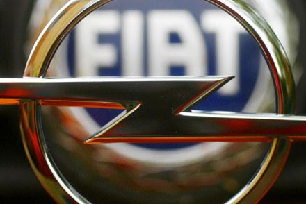 Opel będzie włoski? /AFP