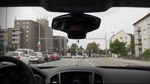 Opel bezpieczniejszy w mieście