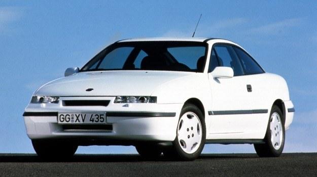 Opel Calibra /Opel