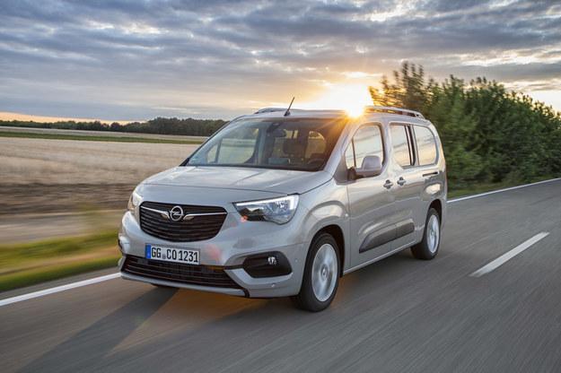 Opel Combo Life /Opel