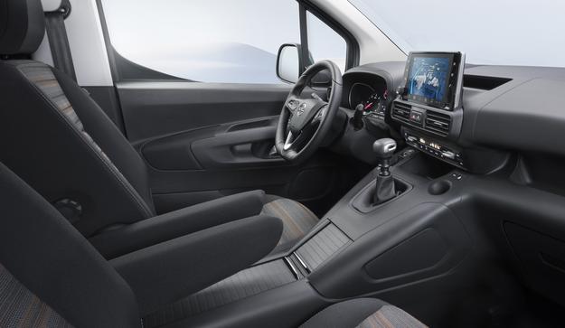 Opel Combo /Opel
