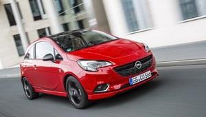 Opel Corsa 1.4 Turbo – namiastka OPC