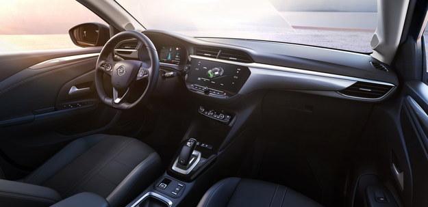 Opel Corsa-e /Opel