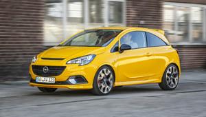 Opel Corsa GSi - poznaliśmy szczegóły