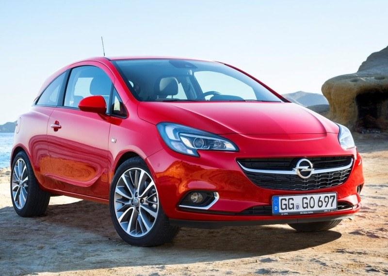 Opel Corsa /