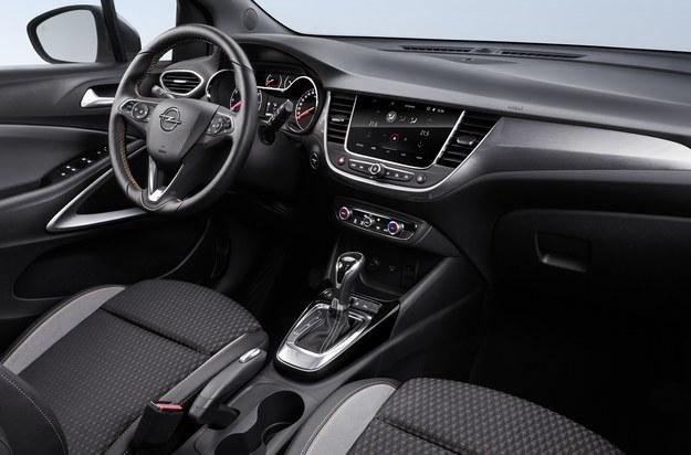 Opel Crossland X /Opel