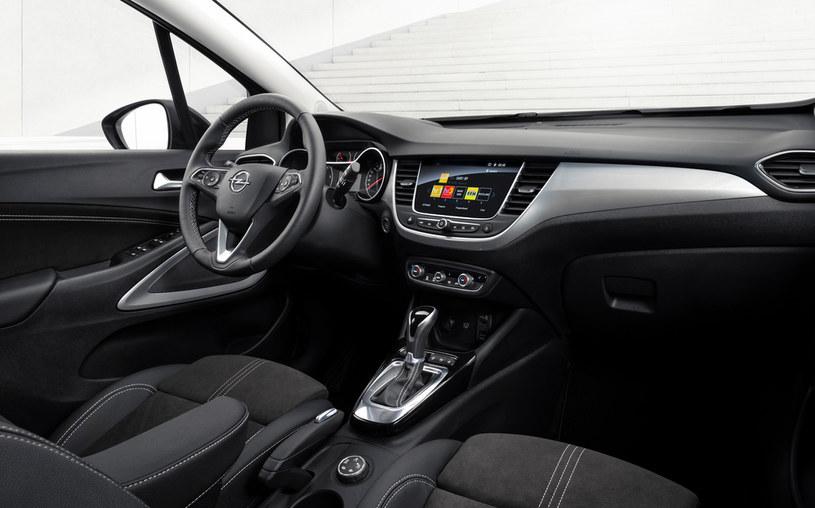 Opel Crossland /