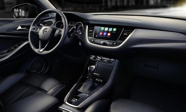 Opel Grandland X /Opel