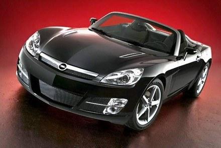 Opel GT /