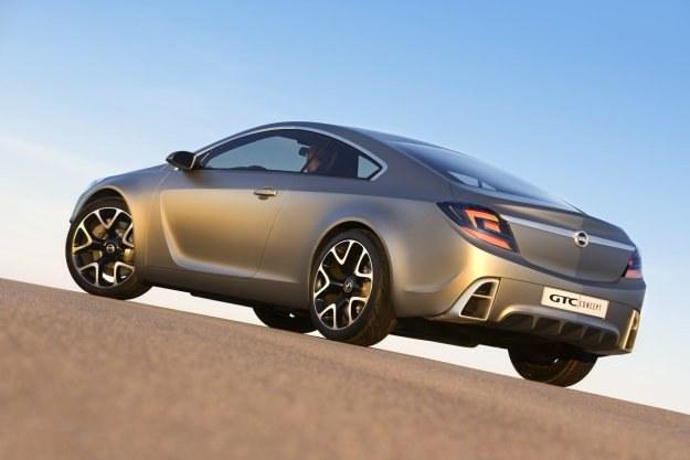 Opel GTC /