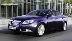 Opel Insignia 2.0 CDTI BiTurbo - pierwsza jazda