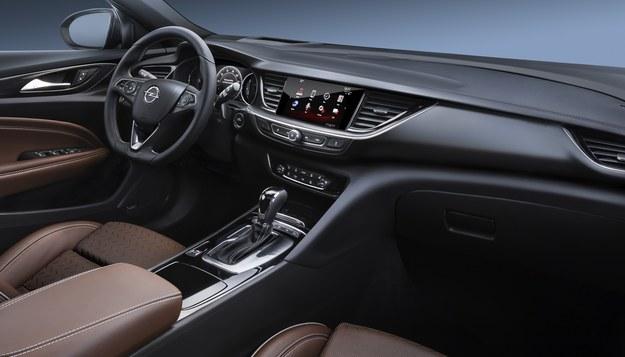 Opel Insignia Grand Sport /Opel