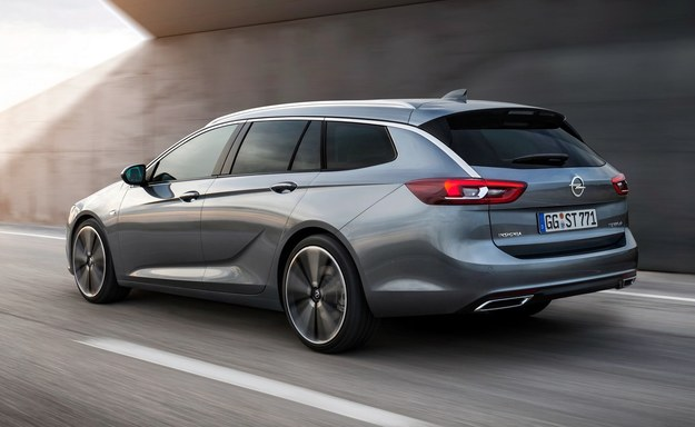 Opel Insignia Sports Tourer /Opel