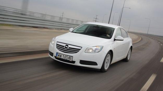 Opel Insignia /Motor