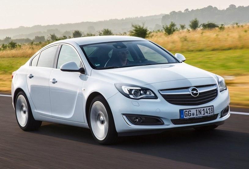 Opel Insignia /