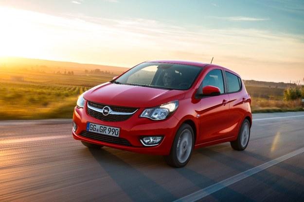 Opel Karl /Opel