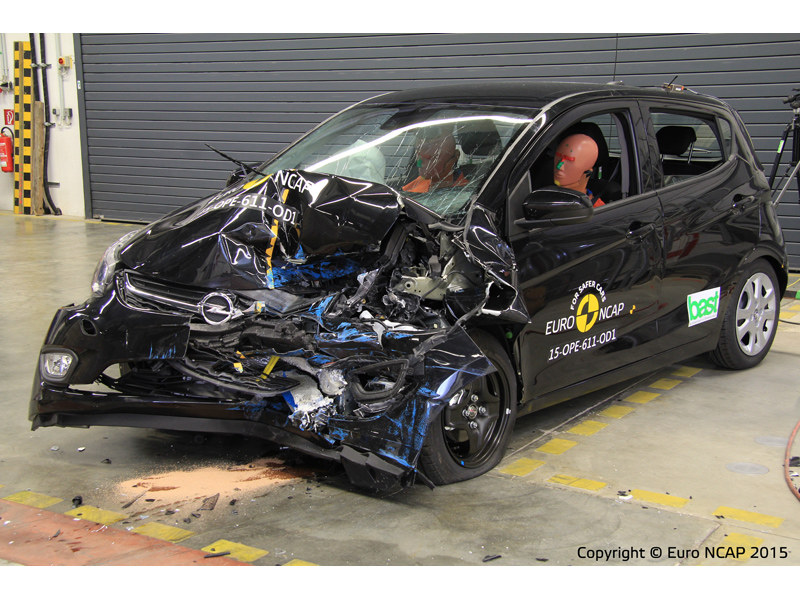 Opel Karl /