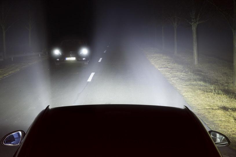 Opel matrix LED /Opel