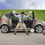 Opel meriva na filmie