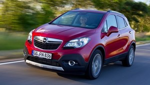 Opel Mokka - akcja serwisowa