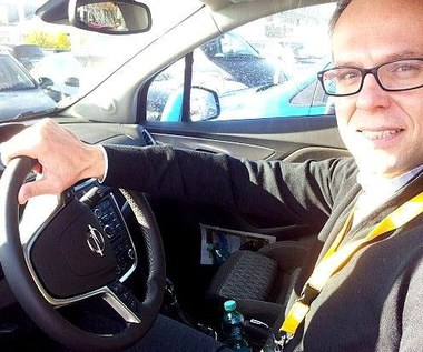 Opel mokka od 25 października!