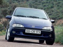 Opel Tigra (1994-2000)