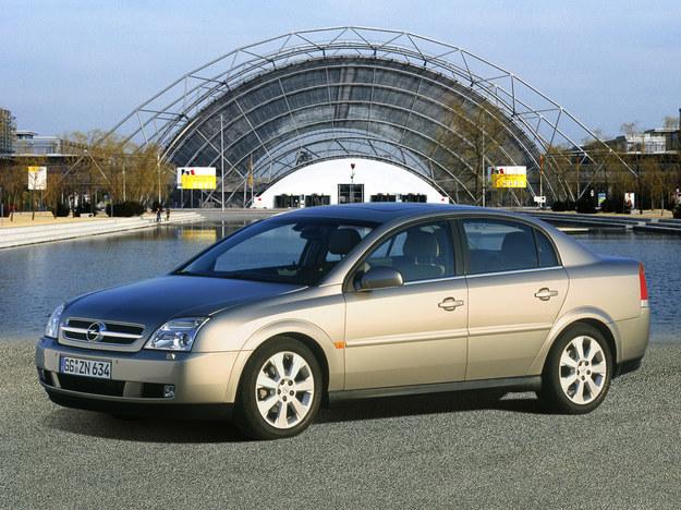 Opel Vectra C (2002-2008) /Opel