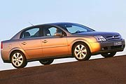 Opel Vectra /INTERIA.PL