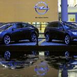 Opel zwolni 10 tys. ludzi?