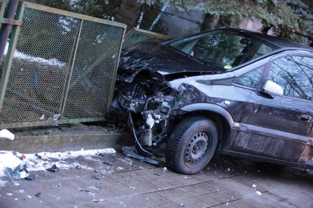 Opel /KGP