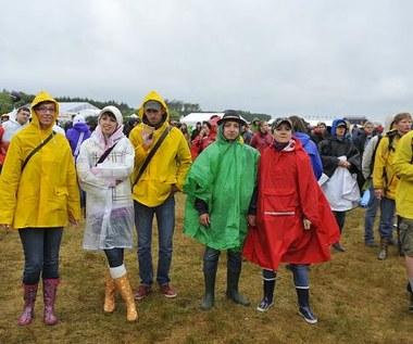 Open'er Festival 2011: Niesamowity Pulp, okropna pogoda