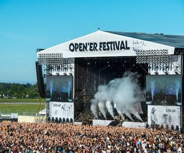 Open'er Festival 2015