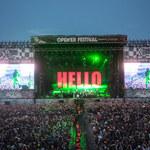 festiwal muzyczny w Gdyni
