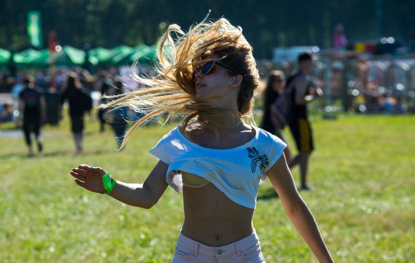Opene'er Festival 2020 został odwołany /Paweł Skraba /Reporter
