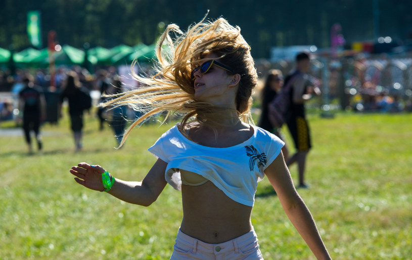 Opene'er Festival 2020 zostanie odwołany? /Paweł Skraba /Reporter