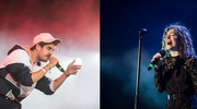 Open'er Festival 2017: Deszczowe koncerty