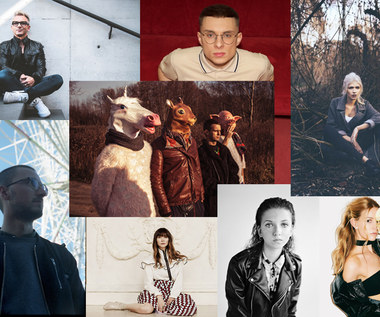 Open'er Festival 2017: Które koncerty polecają polscy artyści?