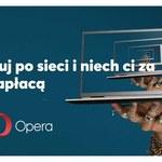 """Opera oferuje wymarzoną posadę: szuka """"surfera internetu"""""""