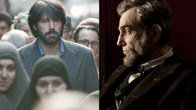 """""""Operacja Argo"""" czy """"Lincoln""""? Oscara za najlepszy film otrzyma... /materiały prasowe"""