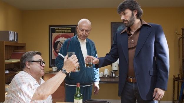 """""""Operacja Argo"""" udała się zarówno Tony'emu Mendezowi, jak i Benowi Affleckowi (reżyser i odtwórca gł /materiały dystrybutora"""