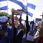"""""""Operacja Czyszczenia"""" w Nikaragui. Rząd likwiduje blokady budowane przez manifestantów"""